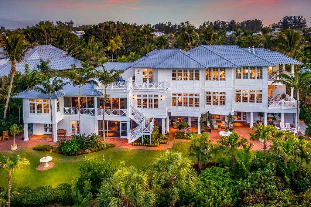 Listings - Boca Grande Real Estate Sunset Pines listing
